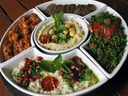 cuisine libanaise tout ce qu il faut savoir sur le mézzés cuisine libanaise
