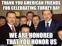 Turkish Meme - turkish translators confused why americans love their country