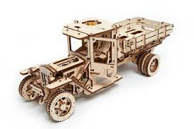 the ugears ugm 11 truck in truck model world magazine u2013 zinnot