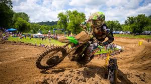 ama outdoor motocross lucas oil pro motocross washougal preview as title chases hit