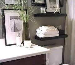 Grey Bathrooms Decorating Ideas Astounding Best 25 Grey Bathroom Decor Ideas On Pinterest Half At