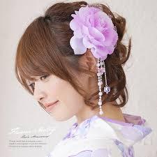 hair corsage soubien rakuten global market hair ornament corsage flower