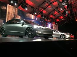would be buyers line up in seattle for new tesla model the