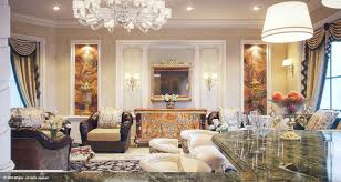 luxury villa lounge 2 interior design ideas