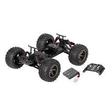 monster jam monster trucks toys blue us xinlehong toys 9115 2 4ghz 2wd 1 12 40km h electric rtr