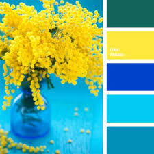 Good Color Pairs Best 20 Yellow Color Palettes Ideas On Pinterest Room Color