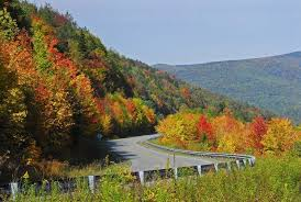 West Virginia Scenery images Four scenic drives to take from huntington west virginia east jpg