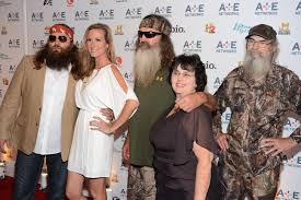 did you see duck dynasty what you don t know about duck dynasty sports spectrum magazine
