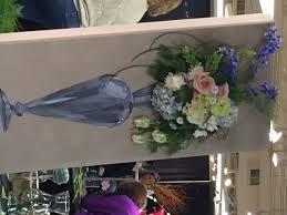 off the stem lilium floral design