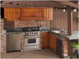 oak wood light grey windham door outdoor kitchen cabinet doors