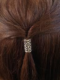 hair bead kit u0027elf queen u0027 bead elvish hair bead leaves