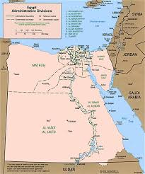 Egypt World Map by Egypt Maps Maps Of Egypt