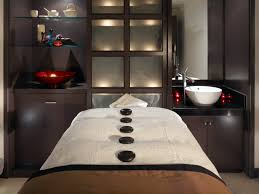 spa treatment room come to fulcher u0027s therapeutic massage in imlay