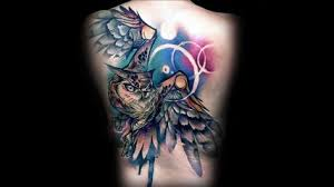 40 owl forearm tattoos for men tgjvcknnx4e video dailymotion