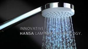 hansa laminar flow technology maximum comfort youtube
