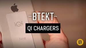 iphone 6 qi wireless charger ikea qi lamps u0026 more youtube