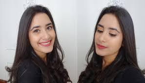 review tutorial make up natural wardah wardah one brand makeup tutorial review indonesia prisya