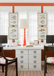 design decorators inc home office transitional with shared office