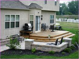 Deck Patio Designs Miraculous Deck Patio Ideas Design That Will Make You Awe Struck