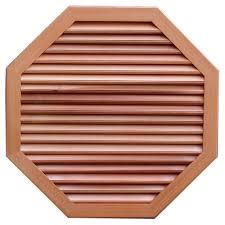 octagon cedar gable vents cedargablevents com