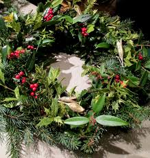 diy project create a woodland inspired wreath or centerpiece for