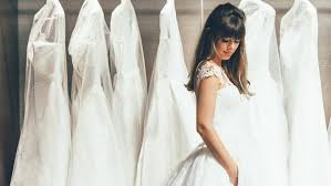 how to design a one of a kind wedding dress
