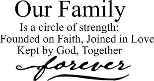 best family quotes family wishes messages inspiring family quotes