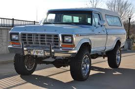 Ford F250 Truck Topper - 1979 ford f250 4x4