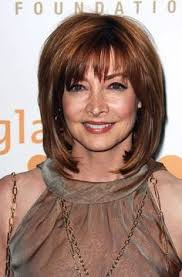 hair pictures of woman over 50 with bangs medium length hairstyles for women over 50 google search by