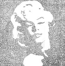 now that u0027s etch a sketch art incredible portraits of famous faces