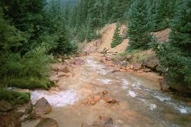 Fryingpan Arkansas Project System Map Southeastern Colorado 2013 Colorado Legislation Coyote Gulch