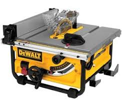 dewalt table saw review dewalt dwe7480 table saw best table saws