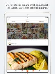 cuisine weight watchers weight watchers on the app store
