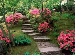 Japanese Garden Design Ideas for Your Home Garden