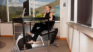 Exercise Equipment Desk 5 Active Workspace Tools Treadmill Desks Standing Desks And