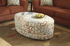 Large Storage Ottoman Bench Living Room Ottoman Bench Soft Coffee Table Ottoman With Shelf