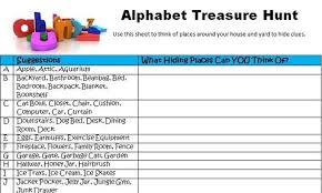 backyard treasure hunt how to have an alphabet easter egg hunt my kids adventures