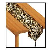 Cheetah Party Decorations Cheetah Party Supplies Leopard Print Party Decorations Ezpartyzone