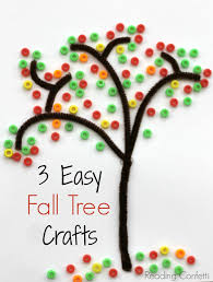 simple fall crafts for kids ye craft ideas