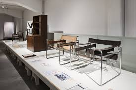 design dessau craft becomes modern the bauhaus in the exhibitions