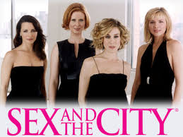 and the city season 1