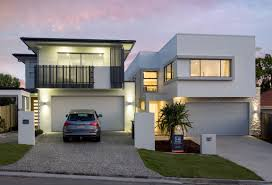 narrow lot home designs small lot narrow block house plans designs brisbane