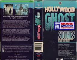 ghost stories hollywood ghost stories documentary 1986 review u2013 vhs horror