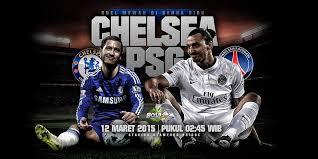 Bola Net Data Dan Fakta Liga Chions Chelsea Vs Psg Bola Net