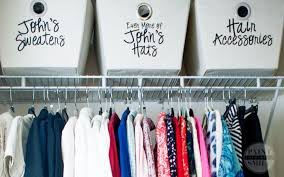 easy closet space solutions on a budget paint yourself a smile
