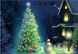 beautiful christmas cards beautiful christmas pictures beautiful christmas lights on houses