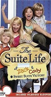 Hit The Floor How Many Seasons - the suite life of zack and cody tv series 2005 u20132008 imdb