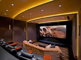 what steps are there to planning your media theater room design