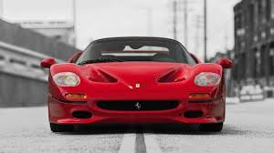1995 f50 price portfolio sells for 67 million to become s most