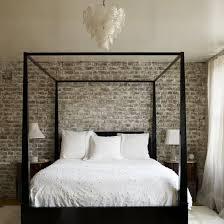 Black Poster Bed Four Poster Beds U2014 Sarah Catherine Design